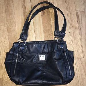 Tyler Rodan Black purse